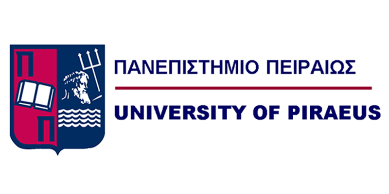 "<p>The University of Piraeus Research Centre (UPRC) was founded in 1989 as part of the University that offers administration and legal support to basic and applied research, carried out by the staff of the University of Piraeus, in national and international contexts. The high quality of research and consulting work carried out to-date by the UPRC has led to a large volume of collaborations either in international frameworks (e.g., EU-funded projects) or undertaken on behalf of large domestic companies, institutions and Ministries. Website: <a href=""http://www.unipi.gr"" target=""_blank"">www.unipi.gr</a>&nbsp;</p>"
